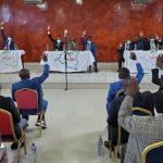 RDC : Le regroupement AABC du ministre Julien Paluku adhère officiellement à l'Union Sacrée