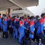 Chan 2021 : Cinq joueurs de la RDC et un membre du staff technique testés positifs du Covid-19