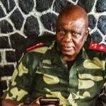 RDC : Décès de l'auditeur général de l'armée, le lieutenant général Tim Minkutu