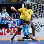 Mondiale Handball : Deuxième défaite en deux match pour la RDC