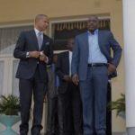 Union sacrée : Ensemble, Lamuka, MLC sont soit anciens poulains de Kabila ou de Mobutu, Quand sont-ils devenus saints? (Steve Mbikayi)