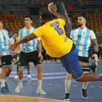 Mondiale Handball : La RDC décroche sa première victoire de la compétition