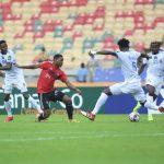 CHAN 2020 : La RDC arrache un match nul à la Libye et garde la tête du groupe B