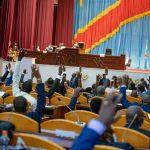 Assemblée nationale : L'élection et installation du bureau définitif fixée au 03 fevrier