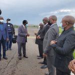 Ilunga Ilunkamba sur son départ pour Lubumbashi : Je pars pour une reunion avec Kabila car c'est lui qui a proposé mon nom comme candidat premier ministre