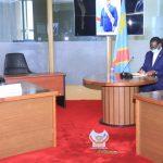Le Premier ministre ne compte ni démissionner ni se présenter devant l'Assemblée nationale? : Ilunga Ilunkamba jure n'avoir mandaté personne pour parler en son nom