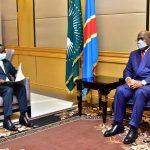 RDC : Le premier ministre Ilunga Ilunkamba a démissionné