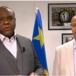 RDC : Les députés de Ensemble et MLC quittent l'Union sacrée (Muhindo Nzangi)