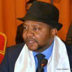 RDC : Deux députés de la Dynamique de l'opposition de Martin Fayulu ont adhéré à l'Union sacrée