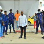 Kinshasa : Après la publication de Voice Of Congo, le bourgmestre de la commune de Ngaliema a déguerpi les vendeurs installés autour du Saut-de-mouton de Pompage