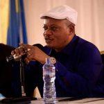 Union sacrée : Il ne faut pas oublier que nous UDPS avons une histoire avec Bemba et Katumbi (Jean Marc Kabund)