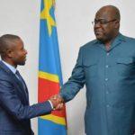 Nord-Kivu : L'insécurité et la crise humanitaire au centre de l'échange entre Carly Kasivita et le Président Tshisekedi