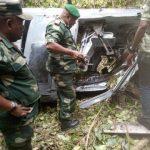 Assemblée nationale : La Commission Défense et Sécurité demande l'ouverture d'une enquête sur les circonstances du crash de deux hélicoptères des FARDC
