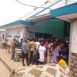 Kananga : Les enseignants blament le responsable local de la BCDC pour le retard dans la perception de leur salaire