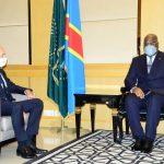RDC : Félix Tshisekedi attendu en Israël au cours de cette année
