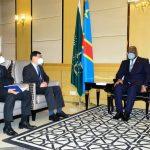RDC : La Chine determinée à renforcer son partenariat stratégique avec Kinshasa