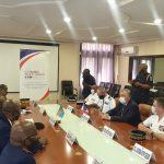 Cooperation RDC- France : La Police congolaise dotée du FCICAP, un fichier pour centraliser des informations sur les présumés auteurs de crimes à Kinshasa