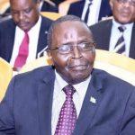 Assemblée nationale : Visé par une motion de déchéance, le questeur adjoint a préféré démissionner