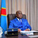 RDC : Félix Tshisekedi a participé à une réunion de l'UA sur le financement et le vaccin du COVID-19
