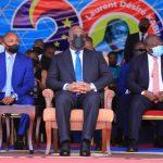 RDC : Félix Tshisekedi a rendu un vibrant homme à l'ancien Président Laurent Désiré Kabila