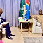 RDC : Le république du Bénin a ouvert son consulat à Kinshasa
