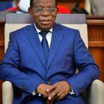 RDC : L'union sacrée dessine une écrasante majorité (Bahati Lukwebo)