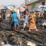 Kinshasa : Le gouverneur ordonne la fermeture du Marché Central jusqu'à la fin des travaux de rehabilitation
