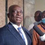 RDC : Jean Kimbunda désigné candidat du FCC pour la présidence de l'Assemblée nationale