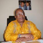 Haut Katanga : Gabriel Kyungu prend la tête du bureau d'âge de l'Assemblée provinciale