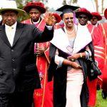 Ouganda : Yoweri Museveni officiellement reélu pour un sixième mandat