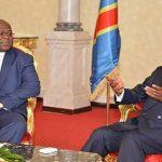 RDC : Félix Tshisekedi a échangé avec Denis Sassou Nguesso á Oyo