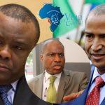 """RDC : Lamuka constate """"le retrait volontaire"""" de Bemba et Katumbi, la coordination sera désormais assumée de manière alternative par Muzito et Fayulu (Communiqué)"""