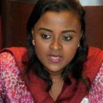 Francine Muyumba félicite le PM Ilunga pour avoir su rester un grand homme d'Etat face aux manœuvres dictatoriales
