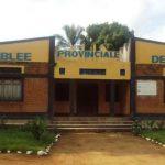 Lomani : Berthos Kabey élu président de l'Assemblée provinciale