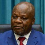 RDC : L'arrestation de Roger Lumbala à Paris rentre dans le cadre d'une procédure judiciaire ouverte sur base du rapport Mapping