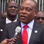 RDC : Steve Mbikayi et le Parti Travailliste adhérent à l'union sacrée de Félix Tshisekedi