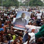 RDC : L'UDPS décommande la mobilisation populaire prévue lundi pour accueillir Felix Tshisekedi