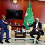 RDC : Felix Tshisekedi à Addis-Abeba pour prendre la tête de l'Union Africaine
