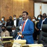 RDC : Le cardinal Mosengwo sera associé aux débats à l'Assemblée nationale (Mboso Nkodia)