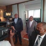 RDC : Jean Pierre Bemba a échangé avec le nouveau Premier ministre