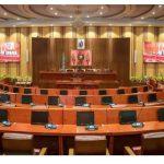 RDC: L'élection et installation du bureau définitif du sénat prévues le 2 mars prochain