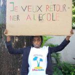RDC : La Fondation Liliane Iranga plaide pour la réouverture des écoles et universités