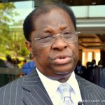 Sénat : Alexis Tambwe Mwamba répond à l'IGF sur la gestion des fonds mis à sa disposition