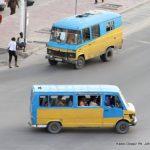 Kinshasa : Un mini bus avec des passagers à bord plonge dans le fleuve Congo