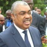 Sénat : La pétition contre Samy Badibanga réjétée, il conserve son poste de Premier Vice Président