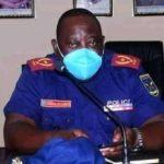 RDC : Le couvre-feu est toujours en vigueur (Police)