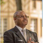 Congo-Brazzaville: Albert ONIANGUÉ annonce sa candidature à l'élection Présidentielle pour restaurer la justice sociale et l'ordre moral
