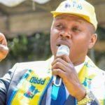 RDC : Le président de la ligue des jeunes du PPRD exclu temporairement pour indiscipline