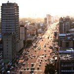 RDC : La coopération Kinshasa-Bruxelles au centre des échanges entre Gentiny Ngobila et l'ambassadeur de Belgique