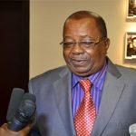 Haut Katanga : Kyungu Wa Kumwanza élu président de l'Assemblée provinciale